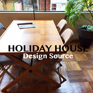 HOLIDAY HOUSE ホリデーハウス