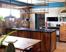 BROOKLYN HOUSE(デザイン系規格住宅)